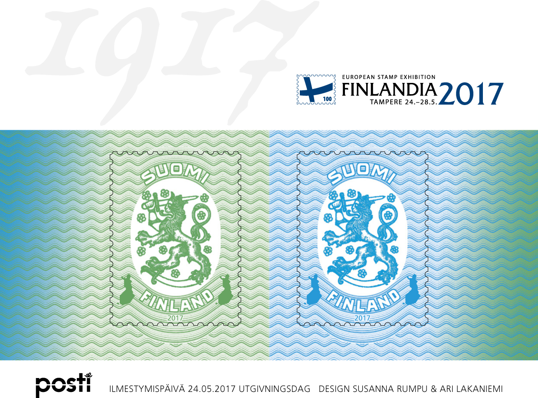 100 jaar zelfstandig Finland 1917 – 2017