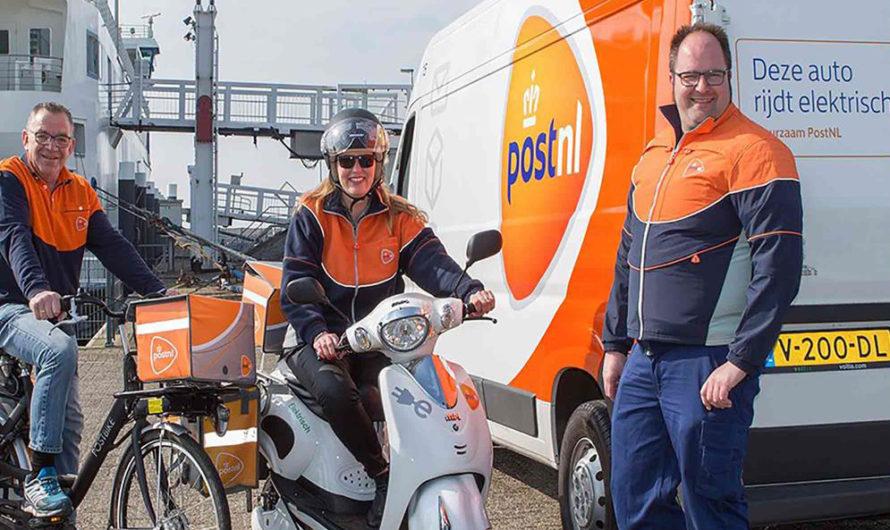 Eén sterk landelijk postnetwerk voor heel Nederland