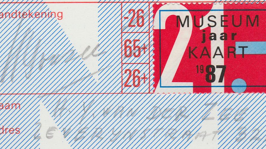 De Museumkaart