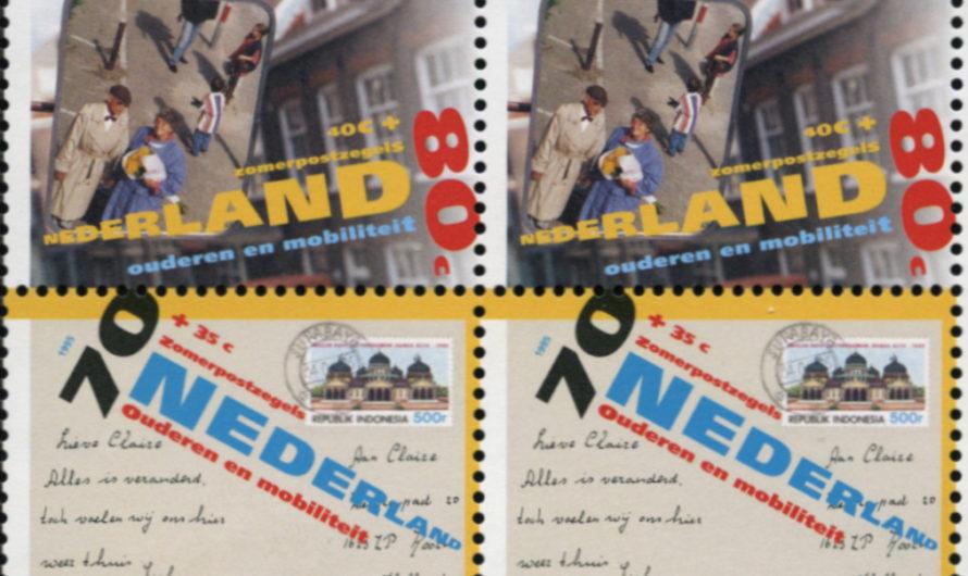 Gulden-zegels: voor de verzameling!