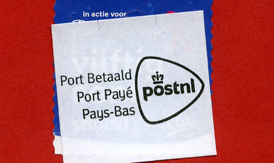 Overname Sandd door PostNL